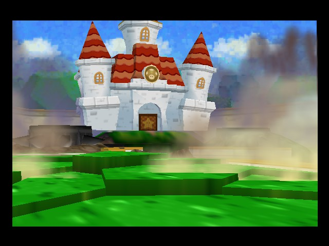 Paper Mario - earthquake - User Screenshot